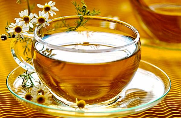Chá Erva Doce - Emagrecedor