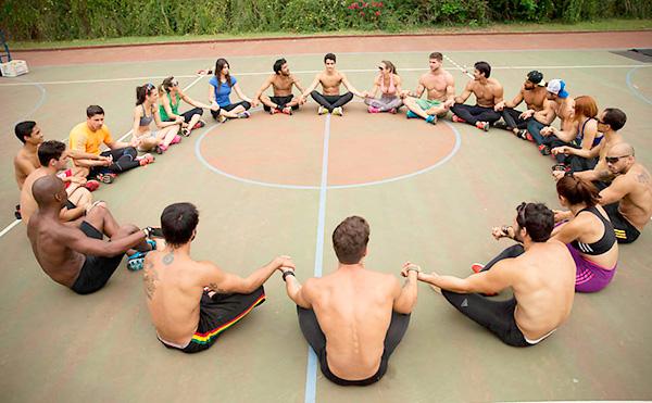 Mahamudra Meditação