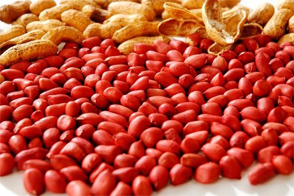 Amendoim Cru Sem casca