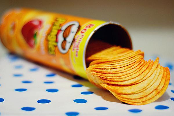 Curar ressaca com chips