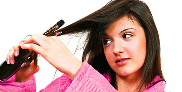 selagem capilar alisar cabelo