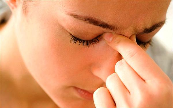 sinusite sintomas e tratamentos